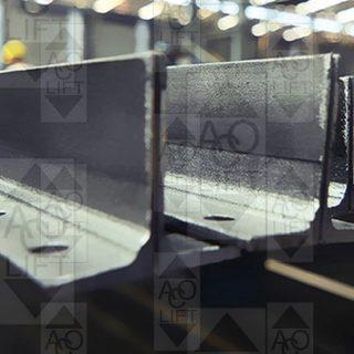 ریل آسانسور-T9-T5